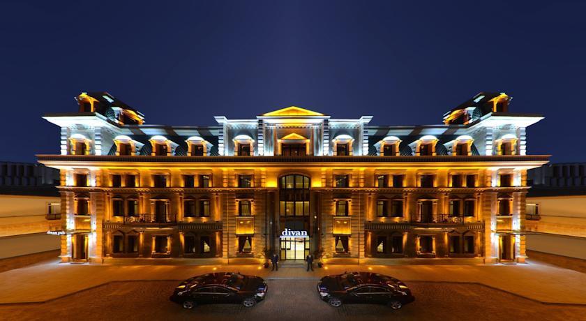 Pogostite.ru - Divan Suites Batumi / Диван Суитес Батуми | возле побережья Черного моря | #4