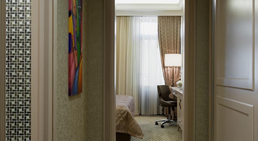 Pogostite.ru - Divan Suites Batumi / Диван Суитес Батуми | возле побережья Черного моря | #15