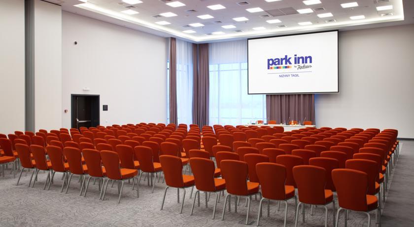 Pogostite.ru - Park Inn By Radisson Nizhny Tagil | г. Нижний Тагил | в 5 минутах от реки Тагил | Конференц-зал #20