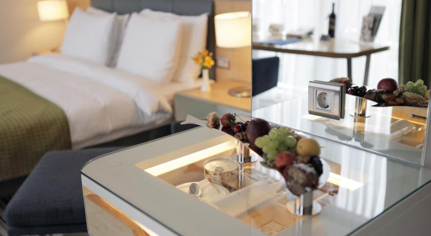 Pogostite.ru - Radisson Blu Hotel Batumi / Редисон Блу | возле пляжа Иверия | #8