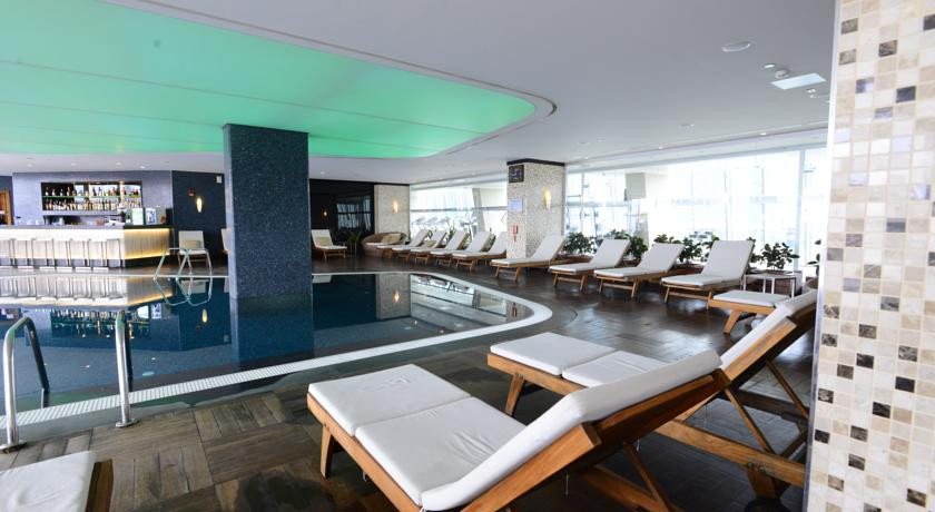 Pogostite.ru - Radisson Blu Hotel Batumi / Редисон Блу | возле пляжа Иверия | #15