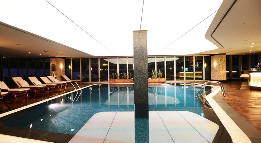 Pogostite.ru - Radisson Blu Hotel Batumi / Редисон Блу | возле пляжа Иверия | #26