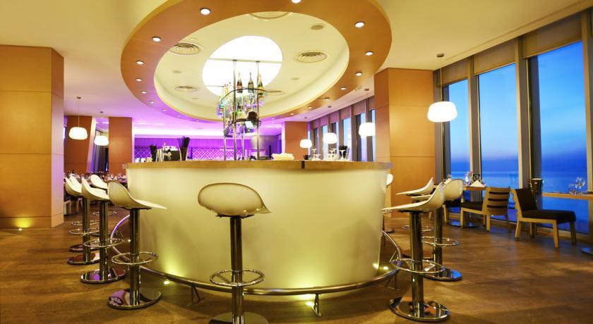Pogostite.ru - Radisson Blu Hotel Batumi / Редисон Блу | возле пляжа Иверия | #18