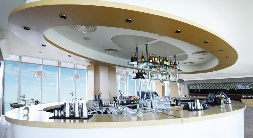 Pogostite.ru - Radisson Blu Hotel Batumi / Редисон Блу | возле пляжа Иверия | #19