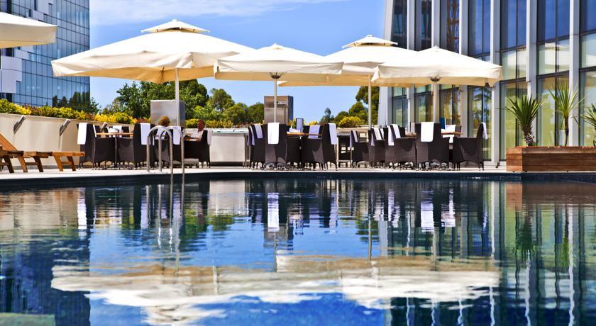 Pogostite.ru - Radisson Blu Hotel Batumi / Редисон Блу | возле пляжа Иверия | #20