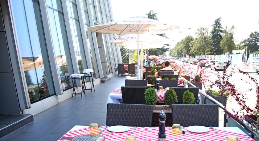 Pogostite.ru - Radisson Blu Hotel Batumi / Редисон Блу | возле пляжа Иверия | #30