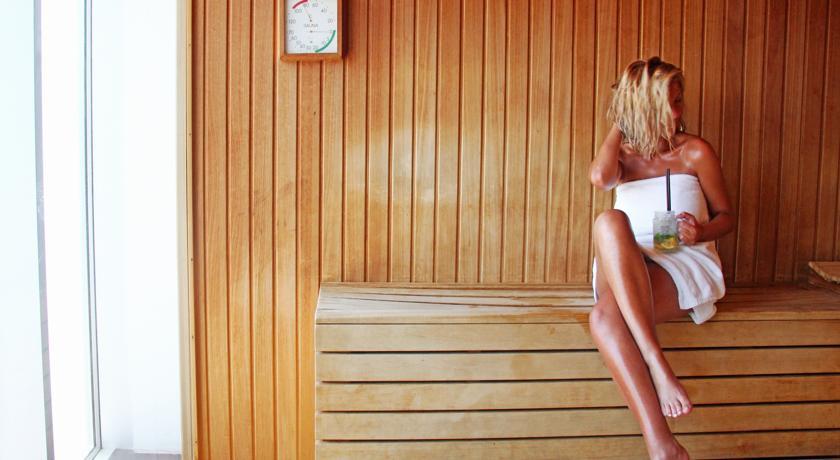 Pogostite.ru - Radisson Blu Hotel Batumi / Редисон Блу | возле пляжа Иверия | #27