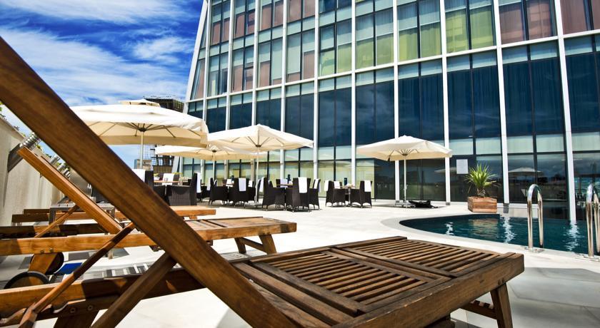 Pogostite.ru - Radisson Blu Hotel Batumi / Редисон Блу | возле пляжа Иверия | #29