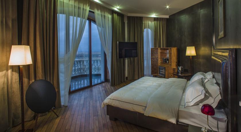 Pogostite.ru - СОХО ГРАНД ОТЕЛЬ - SOHO GRAND HOTEL | г. Азов | СПА | парковка #17