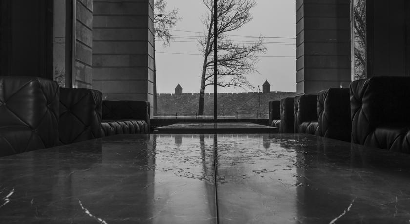 Pogostite.ru - СОХО ГРАНД ОТЕЛЬ - SOHO GRAND HOTEL | г. Азов | СПА | парковка #29