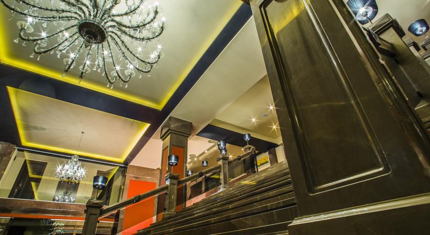 Pogostite.ru - СОХО ГРАНД ОТЕЛЬ - SOHO GRAND HOTEL | г. Азов | СПА | парковка #33