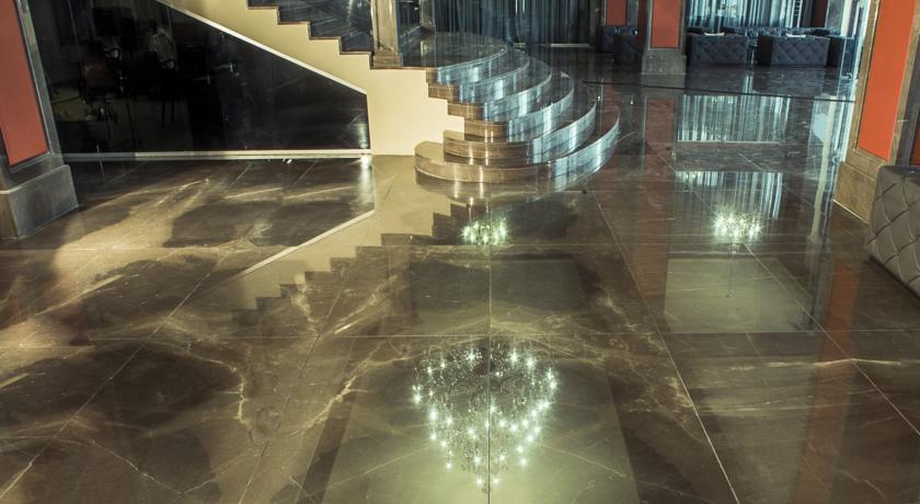 Pogostite.ru - СОХО ГРАНД ОТЕЛЬ - SOHO GRAND HOTEL | г. Азов | СПА | парковка #3