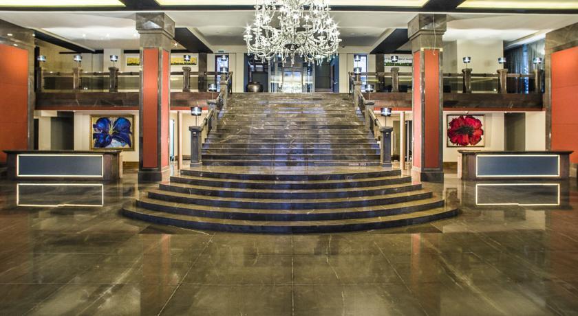 Pogostite.ru - СОХО ГРАНД ОТЕЛЬ - SOHO GRAND HOTEL | г. Азов | СПА | парковка #2