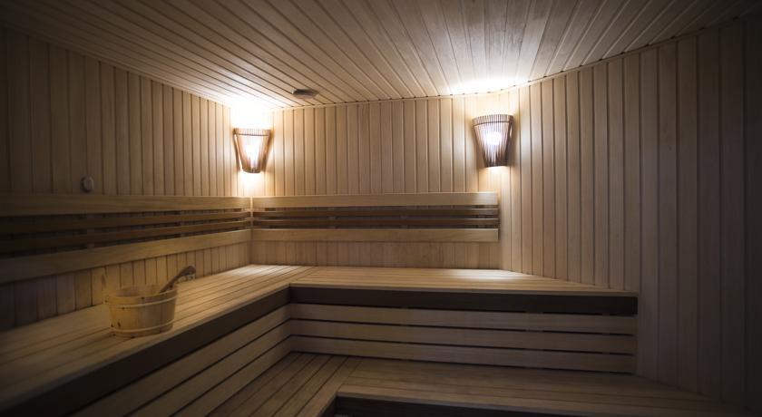 Pogostite.ru - СОХО ГРАНД ОТЕЛЬ - SOHO GRAND HOTEL | г. Азов | СПА | парковка #39