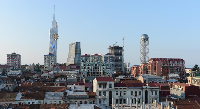 Pogostite.ru - Piazza Four Colours / Пиза Фо Колорс | возле побережья Черного моря | #4