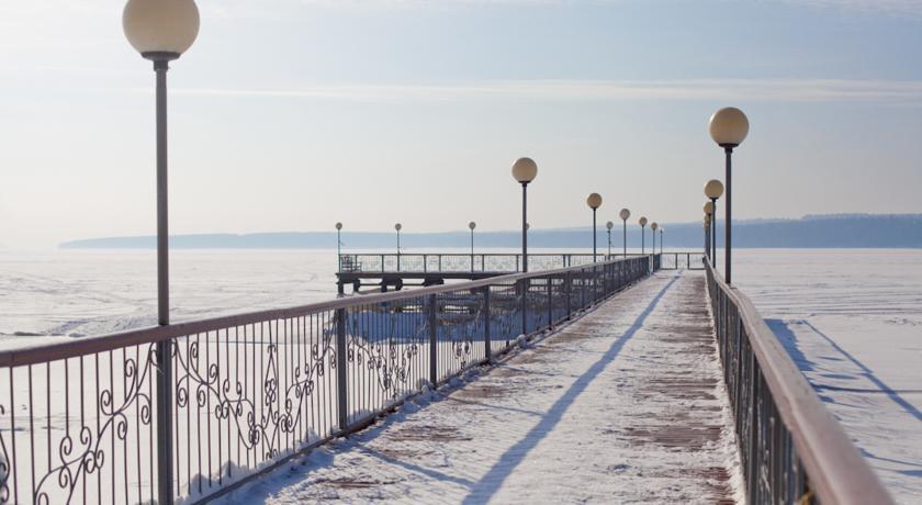 Pogostite.ru - ДЕМИДКОВО (горнолыжный курорт Полазна) #4