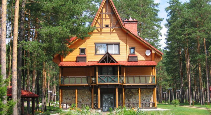 Pogostite.ru - ДЕМИДКОВО (горнолыжный курорт Полазна) #3