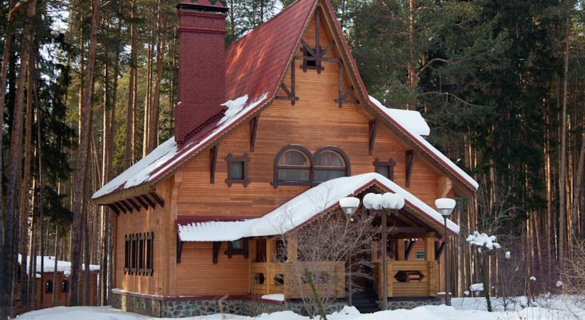 Pogostite.ru - ДЕМИДКОВО (горнолыжный курорт Полазна) #2
