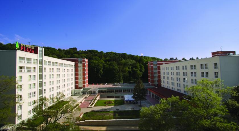 Pogostite.ru - САНАТОРИЙ ПЛАЗА | г. Кисловодск | СПА-центр | Санаторно-курортное лечение #45