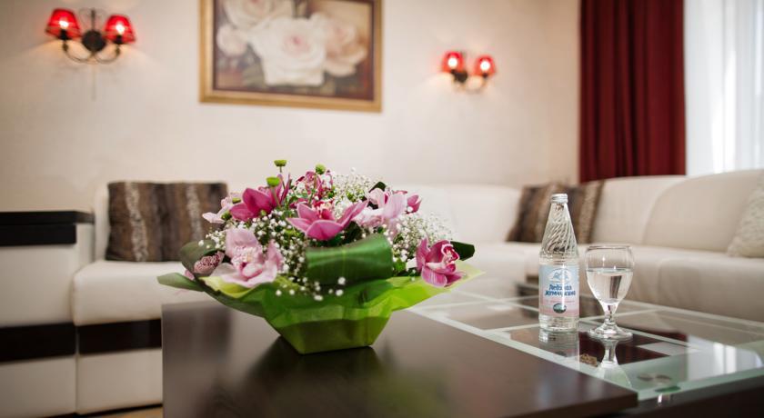 Pogostite.ru - САНАТОРИЙ ПЛАЗА | г. Кисловодск | СПА-центр | Санаторно-курортное лечение #19
