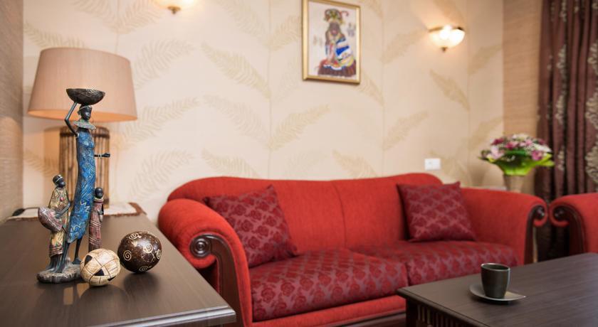 Pogostite.ru - САНАТОРИЙ ПЛАЗА | г. Кисловодск | СПА-центр | Санаторно-курортное лечение #23