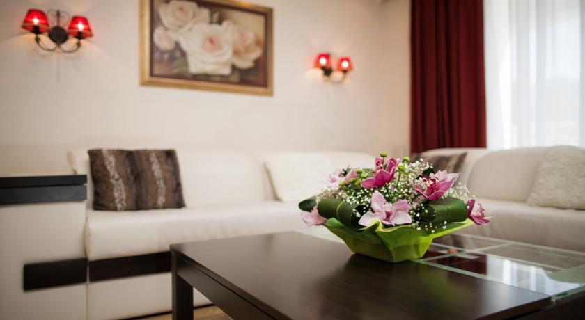 Pogostite.ru - САНАТОРИЙ ПЛАЗА | г. Кисловодск | СПА-центр | Санаторно-курортное лечение #20