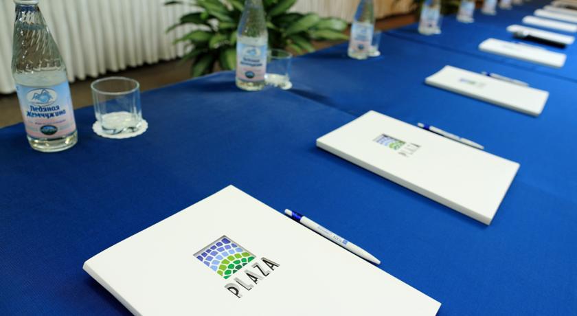 Pogostite.ru - САНАТОРИЙ ПЛАЗА | г. Кисловодск | СПА-центр | Санаторно-курортное лечение #34