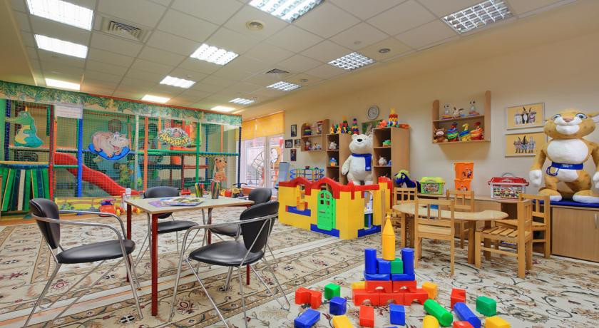 Pogostite.ru - САНАТОРИЙ ПЛАЗА | г. Кисловодск | СПА-центр | Санаторно-курортное лечение #36