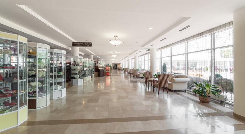 Pogostite.ru - САНАТОРИЙ ПЛАЗА | г. Кисловодск | СПА-центр | Санаторно-курортное лечение #3