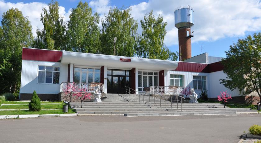 Pogostite.ru - Горнолыжный КУРОРТ ИМЕНИ СТАНКО | прокат | медицинские процедуры #5