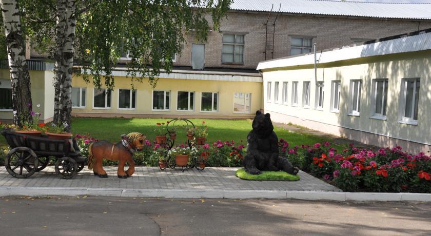 Pogostite.ru - Горнолыжный КУРОРТ ИМЕНИ СТАНКО | прокат | медицинские процедуры #3