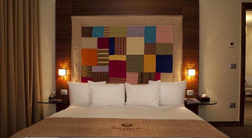 Pogostite.ru - Landmark Hotel Baku/Лендмарк Хотел Баку | центр города | возле парка Фикрета Амирова #15