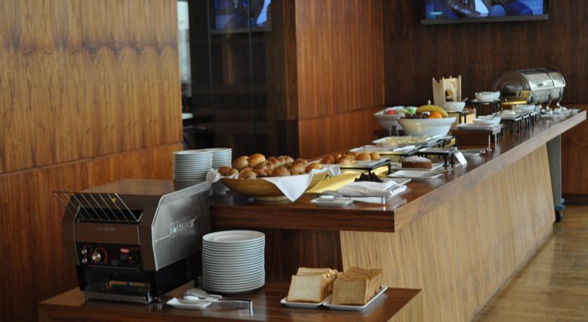 Pogostite.ru - Landmark Hotel Baku/Лендмарк Хотел Баку | центр города | возле парка Фикрета Амирова #9