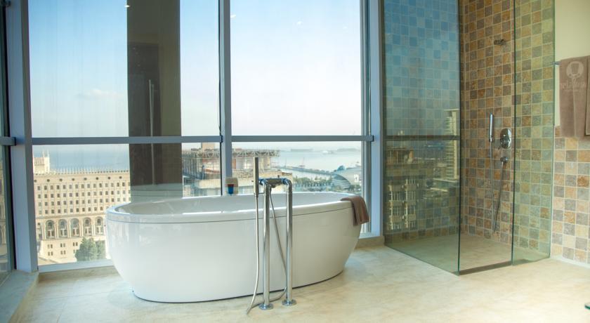 Pogostite.ru - Landmark Hotel Baku/Лендмарк Хотел Баку | центр города | возле парка Фикрета Амирова #19