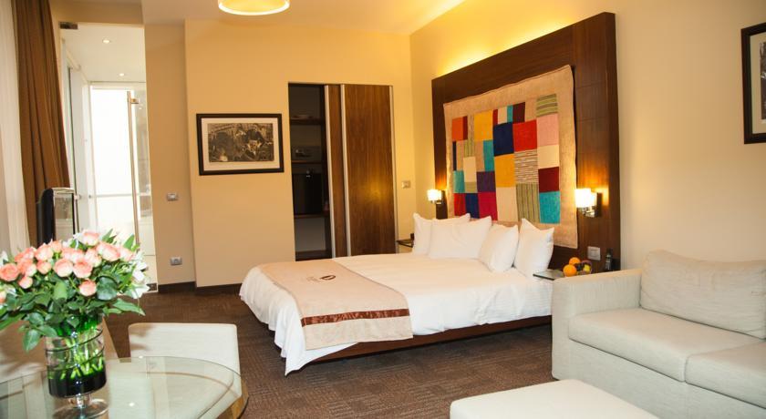 Pogostite.ru - Landmark Hotel Baku/Лендмарк Хотел Баку | центр города | возле парка Фикрета Амирова #11
