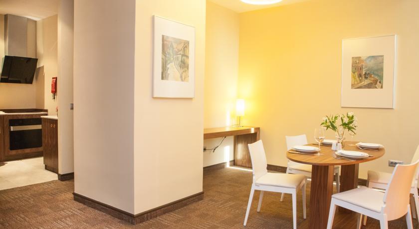 Pogostite.ru - Landmark Hotel Baku/Лендмарк Хотел Баку | центр города | возле парка Фикрета Амирова #13