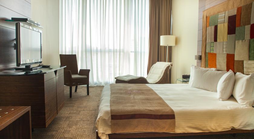 Pogostite.ru - Landmark Hotel Baku/Лендмарк Хотел Баку | центр города | возле парка Фикрета Амирова #14