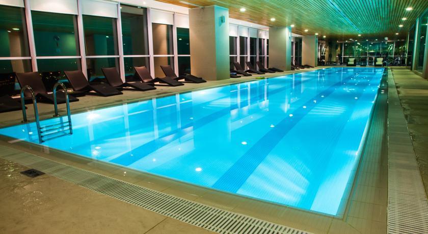 Pogostite.ru - Landmark Hotel Baku/Лендмарк Хотел Баку | центр города | возле парка Фикрета Амирова #26