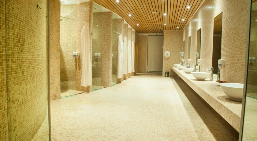 Pogostite.ru - Landmark Hotel Baku/Лендмарк Хотел Баку | центр города | возле парка Фикрета Амирова #24