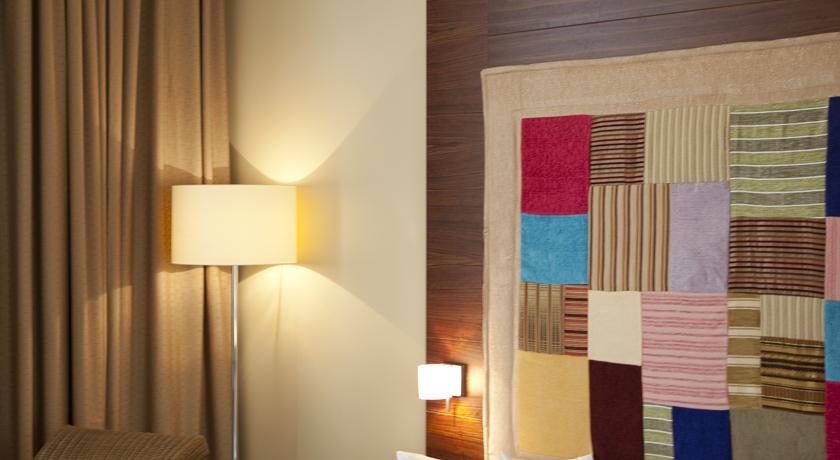 Pogostite.ru - Landmark Hotel Baku/Лендмарк Хотел Баку | центр города | возле парка Фикрета Амирова #17