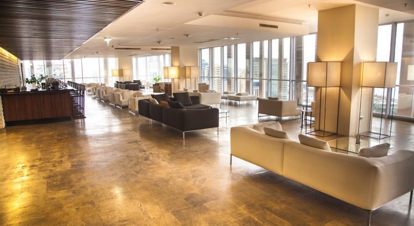 Pogostite.ru - Landmark Hotel Baku/Лендмарк Хотел Баку | центр города | возле парка Фикрета Амирова #3