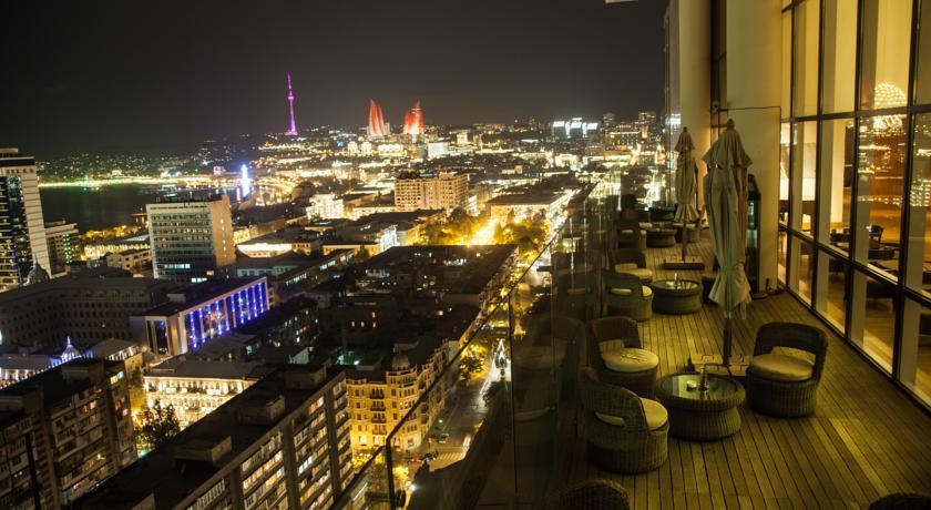 Pogostite.ru - Landmark Hotel Baku/Лендмарк Хотел Баку | центр города | возле парка Фикрета Амирова #10