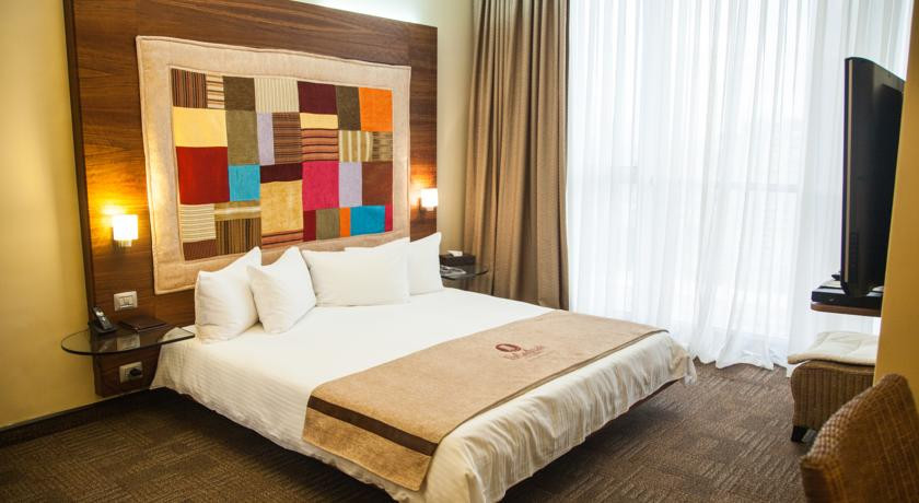 Pogostite.ru - Landmark Hotel Baku/Лендмарк Хотел Баку | центр города | возле парка Фикрета Амирова #18