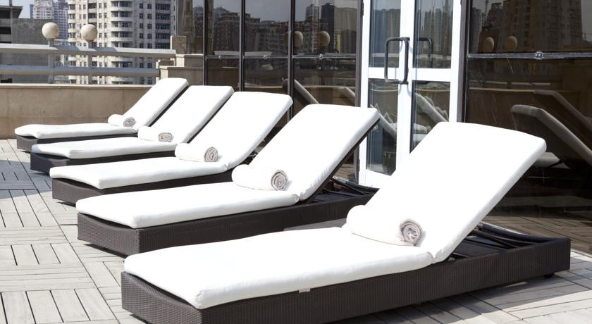 Pogostite.ru - Landmark Hotel Baku/Лендмарк Хотел Баку | центр города | возле парка Фикрета Амирова #20