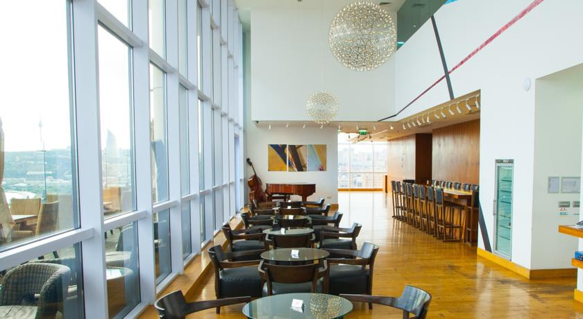 Pogostite.ru - Landmark Hotel Baku/Лендмарк Хотел Баку | центр города | возле парка Фикрета Амирова #4