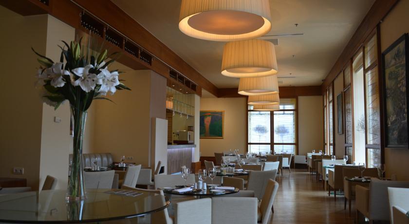Pogostite.ru - Landmark Hotel Baku/Лендмарк Хотел Баку | центр города | возле парка Фикрета Амирова #6