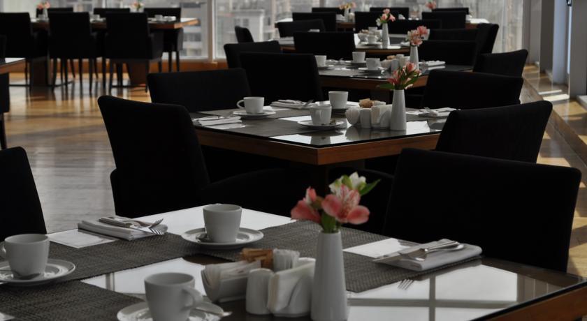 Pogostite.ru - Landmark Hotel Baku/Лендмарк Хотел Баку | центр города | возле парка Фикрета Амирова #8