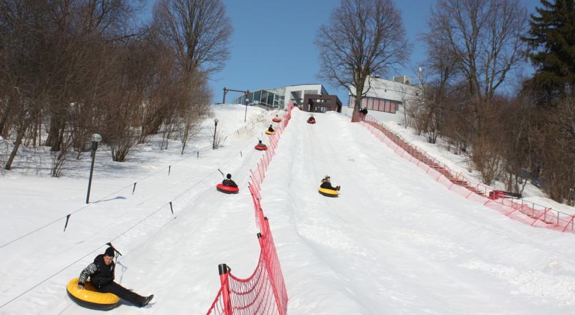 Pogostite.ru - СВЕЖИЙ ВЕТЕР | Сорочаны | бассейн | барбекю | прокат лыж #27