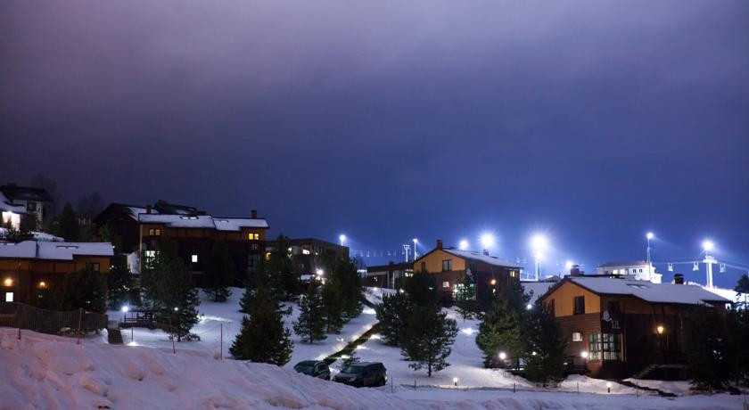 Pogostite.ru - СВЕЖИЙ ВЕТЕР (Московская область, горнолыжный курорт Сорочаны) #28