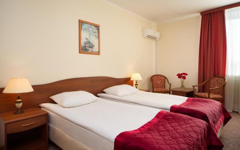 Pogostite.ru - Азимут Отель Кострома (лучший отель для отдыха с детьми) #16